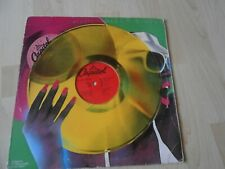 "Gloria Jones ‎ Bring On The Love (Why Can't We Be Friends Again)  1977 US 12"" Ca"