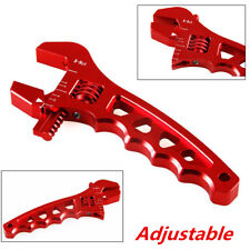 Adjustable Aluminum Alloy Wrench Fitting Tools Spanner AN3 AN4 AN6 AN8 AN10 12AN