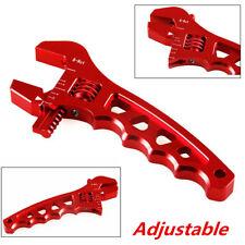 Adjustable Aluminum Alloy Wrench Fitting Tools Spanner AN3 AN4 AN6 AN8 AN10 12AN