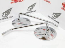Honda CB XL CT ST MT CL 70 75 80 90 100 110 125 175 250 S K mirror set Genuine