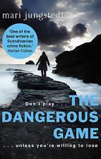 Jungstedt, Mari, The Dangerous Game: Anders Knutas series 8, Very Good Book