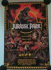 Jurassic Park Regular Leonardo Paciarotti Bottleneck BNG Poster Art Print Mondo