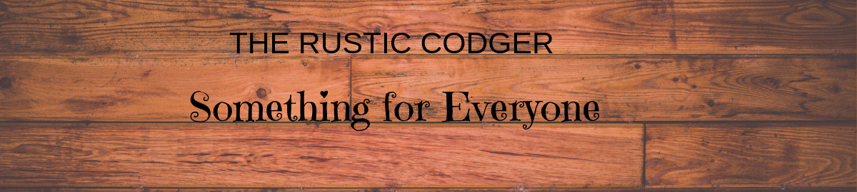 Rustic Codger