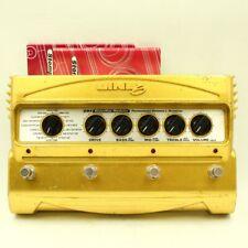 Line6 DM4 Distortion Modeler Guitar effect pedal (11929)