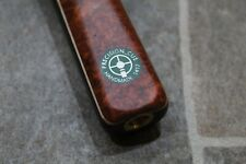 Precision hand spliced Snooker cue - absolutely stunning cue