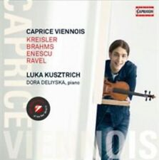 Caprice Viennois, New Music