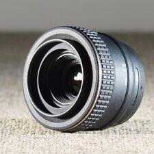 [Mint] Tokina AF AT-X 35mm f/2.8 Pro DX Macro Lens for Nikon [Made in Japan]