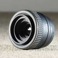 [Like New] Tokina AF AT-X 35mm f/2.8 Pro DX Macro Lens for Nikon [Made in Japan]