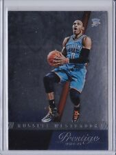 2014-15 Prestige Plus Russell Westbrook Card #41