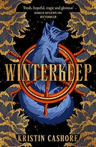 Winterkeep, Very Good Condition Book, Cashore, Kristin, ISBN 1473232775