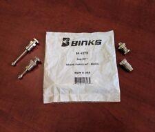 Binks Spray Nozzle Spare Parts Kit Other New Spray Gun Parts