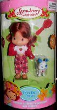 BERRY BEST FRIENDS EVERYDAY STRAWBERRY SHORTCAKE doll with Custard