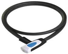 XLC Kabelschloss Ø12mm Don Corleone3 LED-Schlüssel MTB Trekking Fahrrad Bike NEU