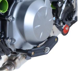 R&G Engine Case Slider for Kawasaki Z650 '17- (LHS)