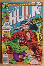 Marvel Comics, The Incredible Hulk, #201, Photos Show Condition