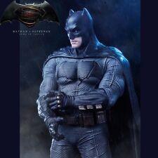 IRON STUDIOS BATMAN Batman v Superman Art Scale Statue 1:10 '' NIB '' -EU-