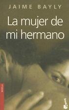 La mujer de mi hermano (Spanish Edition)-ExLibrary