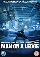 Man on a Ledge [DVD][Region 2]