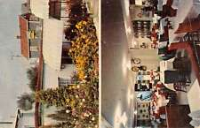 Gallitzin Pennsylvania Erculianis Multiview Antique Postcard K63264