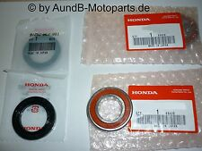 CBR 1000 RR sc57 Cjto-kit delantero nuevo/Front bearing-kit New Honda original