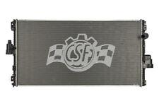 CSF for 11-16 Ford F-250 Super Duty 6.7L OEM for Plastic Radiator - csf3602