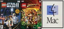 Lego Star Wars 2 The Original Trilogy & Indiana Jones Aventuras Originales Mac
