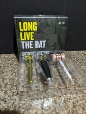 Long Live The Bat Batman 80 Years Villains Pen Set Harley Quinn Riddler Penguin
