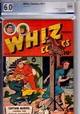 whiz comics.51 pgx.6.0
