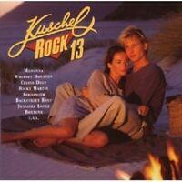 KUSCHELROCK 13 2 CD MIT CELINE DION UVM. NEU