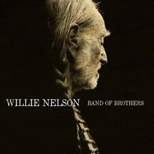 WILLIE NELSON - BAND OF BROTHERS  VINYL LP NEUF