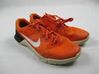 Nike Metcon 2 - Orange/Black Running, Cross Training (Men's 10.5) - Used