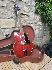 1968 GRETSCH 3156 STREAMLINER - ALL ORIGINAL WITH OHSC
