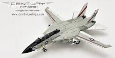 Century Wings CW001620 F-14A Tomcat U.s. Navy VF-41 Negro Aces AJ100 1978 reedición