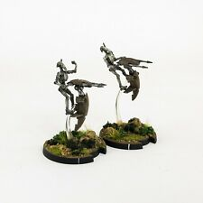 Star Wars: Legion - STAP Riders Unit Expansion [PAINTED]