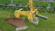 Countyline Single bottom Plow - 3 point hitch