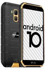Ulefone Armor X7(2020) Android 10 Rugged Phones, 13MP + 5MP Waterproof Cameras