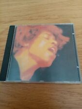 Jimi Hendrix Experience - Electric Ladyland Cd