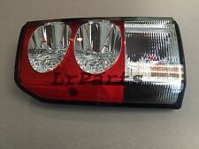 LAND ROVER LR4 / DISCOVERY 4 10-14 REAR TAIL LAMP LH LIGHT DRIVER SIDE LR036165