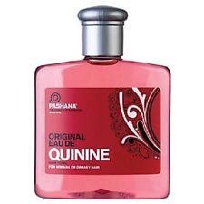 Pashana Original EAU DE QUININE Tonic FOR NORMAL/GREASY Hair, Barbering 250ml