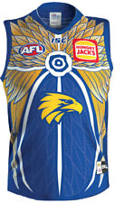 West Coast Eagles 2020 Indigenous Guernsey Men's Small - 7XL & Kids 6 -8 AFL ISC