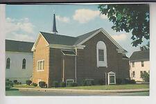 Grace Methodist Church Salisbury Maryland MD