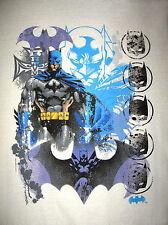 Marvel/DC: BATMAN MONTAGE T-Shirt (M) - (figure/comic), 60% OFF, SALE!