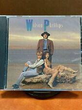 Wilson Phillips by Wilson Phillips Self Titled (CD, 1990) Brand New Sealed