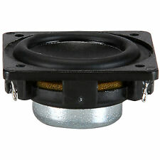 "Dayton Audio CE32A-4 1-1/4"" Mini Speaker 4 Ohm"