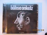 Böhse Onkelz – Eins CD NEU