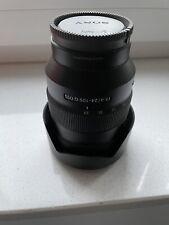 Neuwertig!! Sony SEL24105G FE 24-105mm F4 G OSS Lens