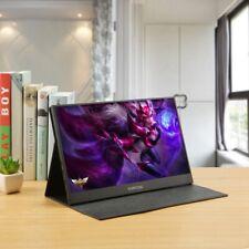 17.3 Inch Super-Ultra Portable Monitor for MI PS3 PS4 XBOX PC 1920 x 1080P  O1X8