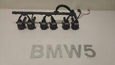 BMW E39 5ER Kabelbaum Motor Zündmodul Einspritzdüsen Kabel 1703227 0221504004