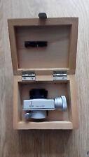 LOMO Eyepiece-micrometer MOB-1-16X compensation 16x D=23,2 MOB-1-16X