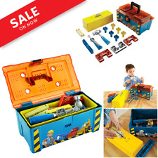 Educational Toys For 3 4 5 6 7 8 Year Old Boys Age Children Tool Set Cool Gifts